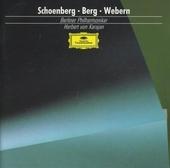 Schönberg-Berg-Webern