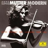 Mutter modern : Werke für Violine & Orchester