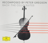 Recomposed by Peter Gregson : Bach . The cello suites