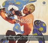Debussy Tôn-Thât Tiêt