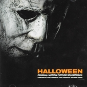 Halloween : original motion picture soundtrack