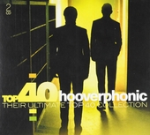 Top 40 Hooverphonic : their ultimate collection