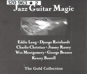 Jazz guitar magic