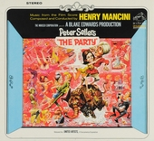 The party : music from the film score