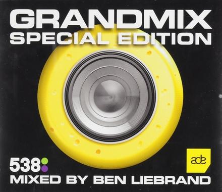 Grandmix special edition : Mixed by Ben Liebrand