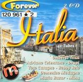 Forever Italia : 40 tubes