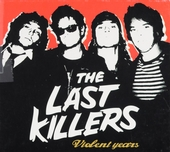 Violent years