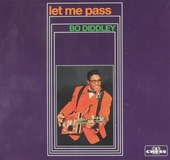 Let me pass