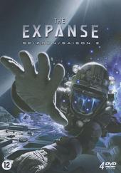 The expanse. Seizoen 2