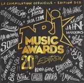 NRJ Music Awards : 20th edition