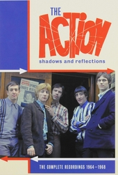 Shadows and reflections : The complete recordings 1964-1968
