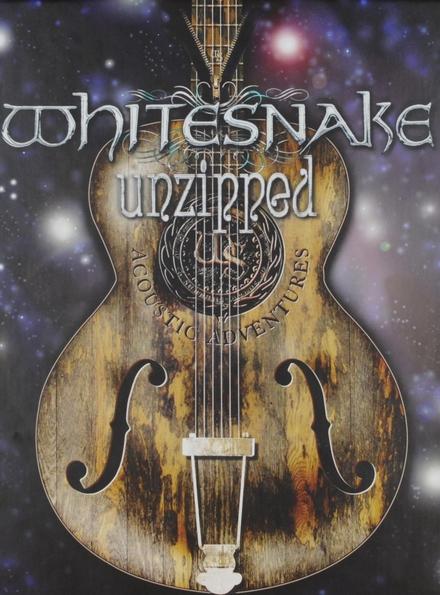 Unzipped : Acoustic adventures