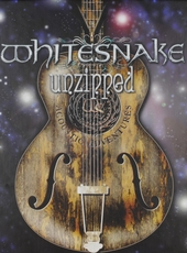 Unzipped : Acoustic adventures