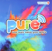 Pure FM : Good music makes good people. vol.9