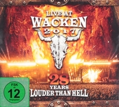 Live at Wacken 2017