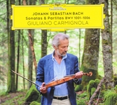Sonatas & partitas BWV 1001-1006