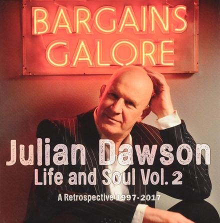 Life and soul : A retrospective 1997-2017. vol.2