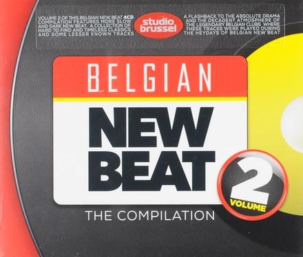 Belgian New Beat : the compilation. Vol. 2