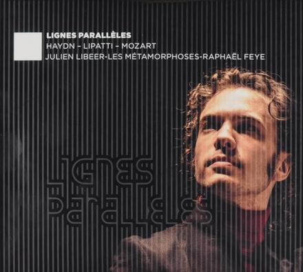 Lignes parallèles : Haydn - Lipatti - Mozart