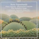 Small concerto for piccolo & string orchestra
