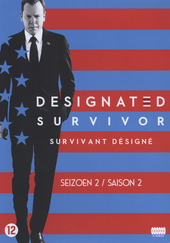 Designated survivor. Seizoen 2