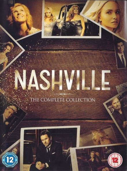 Nashville : the complete series