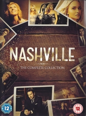 Nashville : the complete series