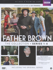 Father Brown. Series 1-6
