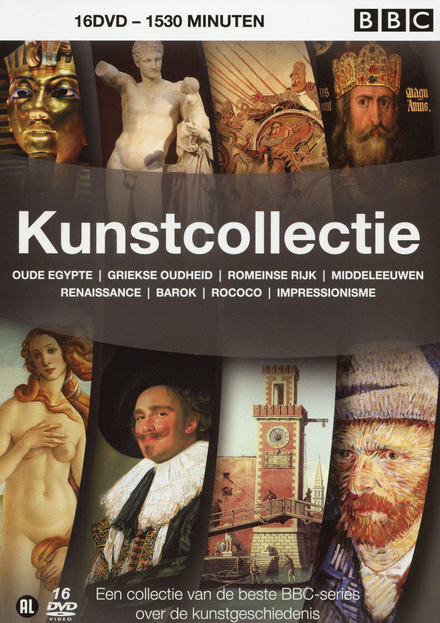 Kunstcollectie