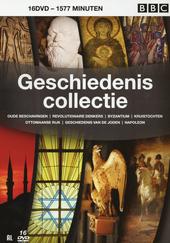 Geschiedenis collectie