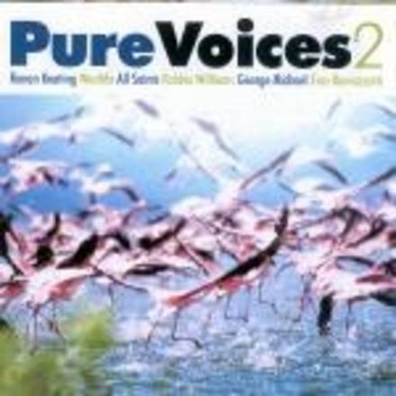 Pure voices. Vol. 2