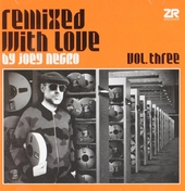 Remixed with love. vol.3