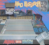 Ariwa riddim series 2018