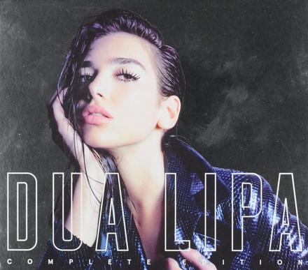 Dua Lipa : complete edition