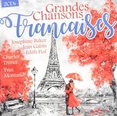 Grandes chansons françaises