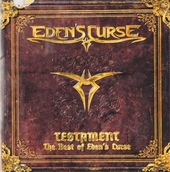 Testament: The best of Eden's Curse