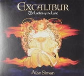 Excalibur : The ladies of the lake