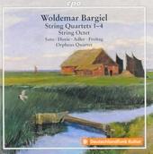 Complete string quartets & string octet