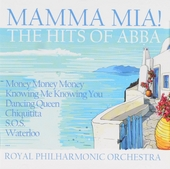Mamma Mia : the hits of ABBA