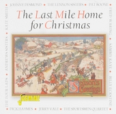 The last mile home for Christmas