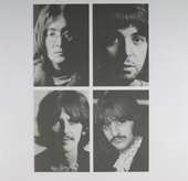 The Beatles [50th anniversary edition]