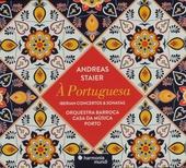 À Portuguesa : Iberian concertos & sonatas