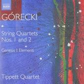 Complete string quartets. 1, String quartets nos. 1 & 2