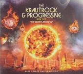 The krautrock and progressive box set : The secret archives