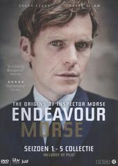 Endeavour Morse. Seizoen 1-5