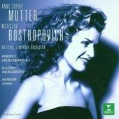 Concerto no.1 op. 82