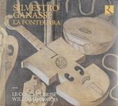 La Fontegara : works by Josquin Desprez, Antoine Busnois, Nicolas Gombert, Adriaan Willaert, ...
