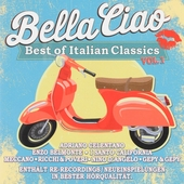 Bella ciao : Best of Italian classics. vol.1