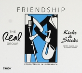 Kicks & sticks friendship