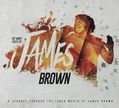 The many faces of James Brown